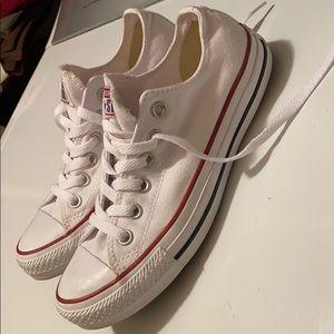 Like new Converse All Stars-7
